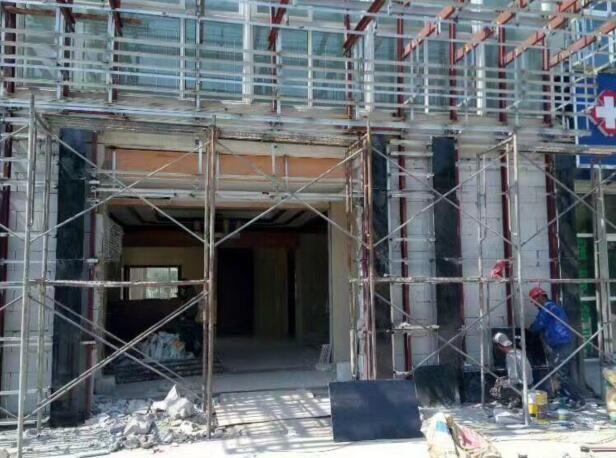 XPS挤塑板在旧房出新中得到广泛应用