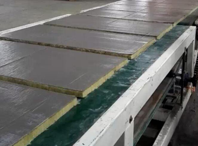 XPS挤塑板在外墙保温材料市场份额中占据一定地位